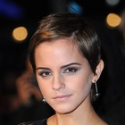 Emma Watsons pixie hairstyle!