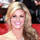 Erin Andrews? blonde, glamorous hairstyle