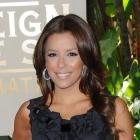 Eva Longoria Parker's Long Layered Hairstyle