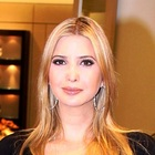 Ivanka Trumps long, blonde hairstyle