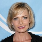 Jaime Pressly?s classic bob hairstyle