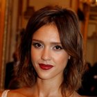 Jessica Alba&#039;s wavy bob