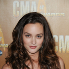 Leighton Meesters wavy, brunette hairstyle