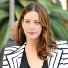 Liv Tyler?s long, loose hairstyle