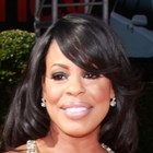 Niecy Nash?s glamorous, long hairstyle