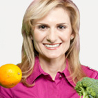 Meet the Experts: The Nutritionist