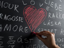 Say 'I love you' in 10 different languages