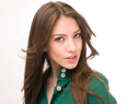 Best clothing colors for green eyes