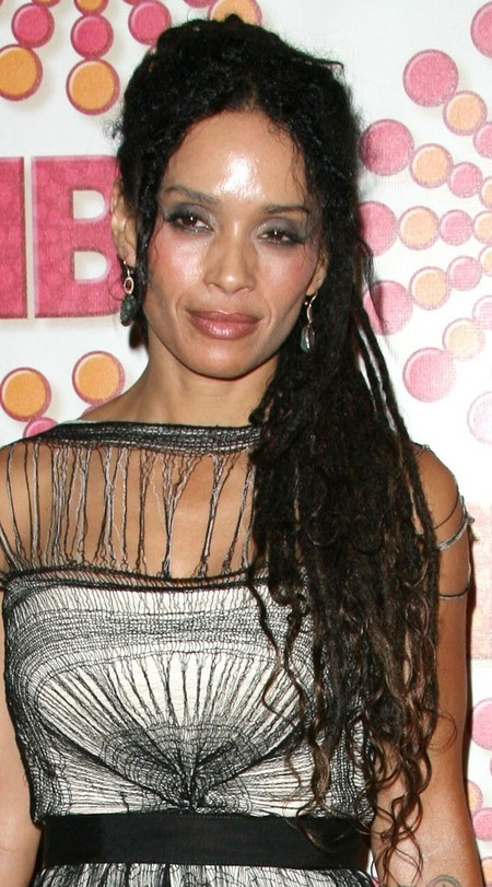 Lisa Bonet Modeling Lisa Bonet