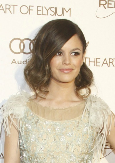 Rachel Bilson Fashion Style Guide on Rachel Bilson   Celebrity Hairstyles