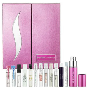 Deluxe Fragrance Sampler