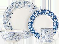 Display-worthy dishes