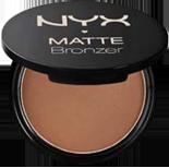 Matte Body Bronzer