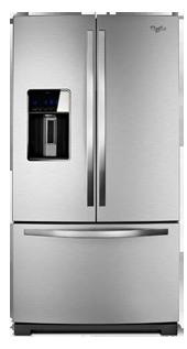 Roomy fridge