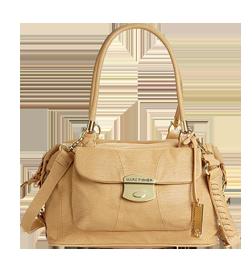 Camel satchel
