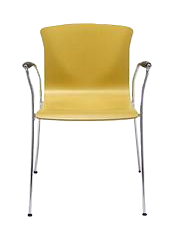 Knoll Cirene Stacking Chair