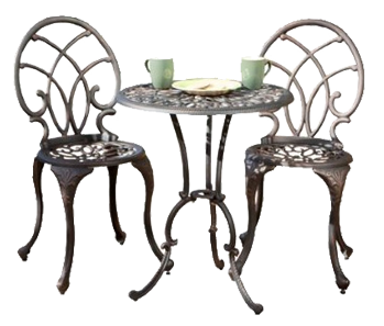 Bistro Set