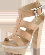 Bloise Sandals