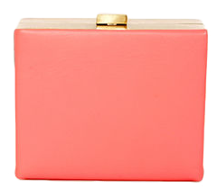 Coral clutch