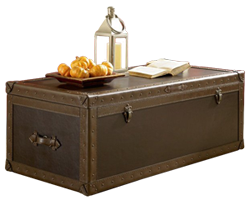 Treasure Trunk