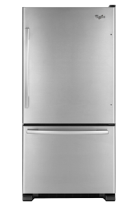 Whirlpool Fridge Bottom Freezer
