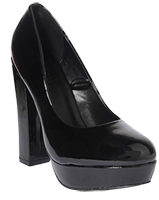 Platform pumps