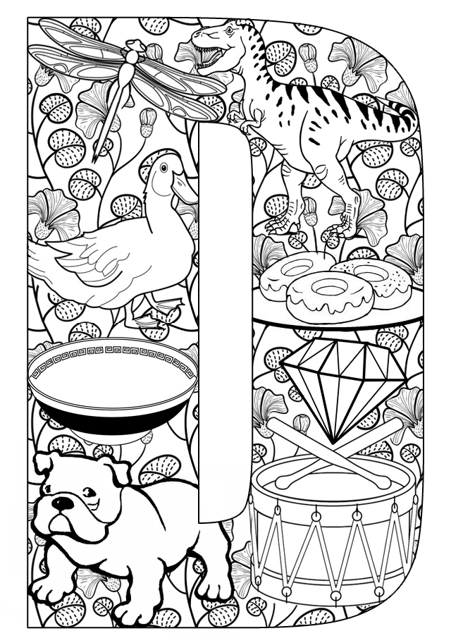 l d s coloring pages - photo #40