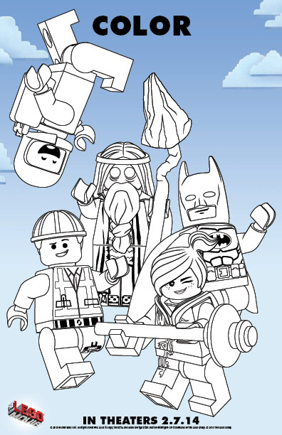 lego flash coloring pages - photo #29