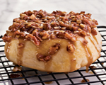 Cappuccino Sticky Buns