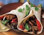 Quick Fajitas