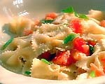Pasta Primavera with Italian Turkey Sausage Recipe - SheKnows Recipes