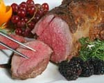 Beef Tenderloin 