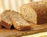 Zucchini  quick bread 