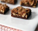 Praline Cookie Bars