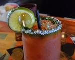 Super Spicy Bloody Mary