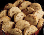 Butter Pecan Cookies