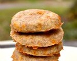 Whole wheat cheddar jalapeno crackers