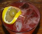 Lemon Love Cocktail