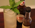3-Gin Mule