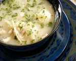 Chicken and Dumplings in a Crock Pot