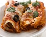 Crock Pot Enchiladas