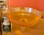 Acacia Cocktail