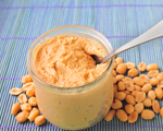 All-American Peanut Butter