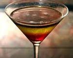 Alligator Tail Cocktail