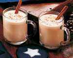 Almond and Cream Beverage