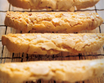 Italian Almond Biscotti
