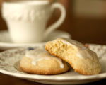Sweet Almond Cookies