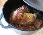Amish-Style Pot Roast