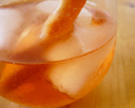 Anejo Old Fashioned 