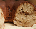 Apple Cinnamon Bundt Cake